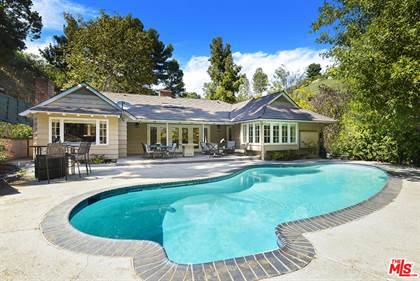 Residential Property for rent in 1119 Schuyler Rd, Beverly Hills, CA, 90210