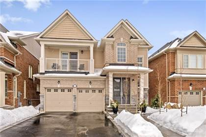 Residential Property for sale in 11 MACBEAN Crescent, Waterdown, Ontario, L8B 0S5