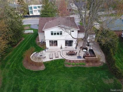Residential Property for sale in 1323 NORTHLAWN Boulevard, Birmingham, MI, 48009