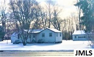 Single Family for sale in 517 W CHICAGO ST, Jonesville, MI, 49250