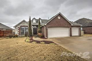 Single Family for sale in 11503 N. 132nd E. Ave. , Owasso, OK, 74055
