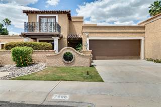 McCormick Ranch Townhomes for Sale