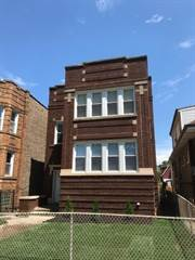 Multi-Family for sale in 7743 South Wood Street, Chicago, IL, 60620