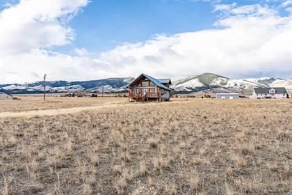 Residential Property for sale in 40 Antelope Road, Townsend, MT, 59644
