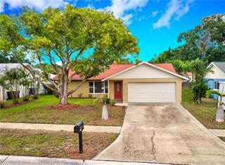 Single Family for sale in 2878 SARAH DRIVE, Clearwater, FL, 33759