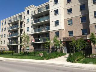 Apartment for rent in Orillia Adult Building, Orillia, Ontario