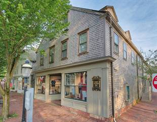 Comm/Ind for sale in 17 Main Street, Nantucket, MA, 02554