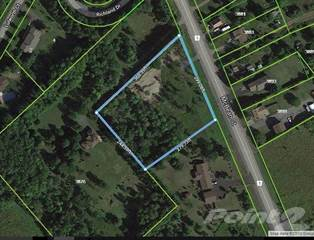Land for sale in 3882 McBean Street, Ottawa, Ontario, K0A 2Z0