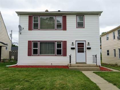 Multifamily for sale in 5662 N 65th St 5664, Milwaukee, WI, 53218