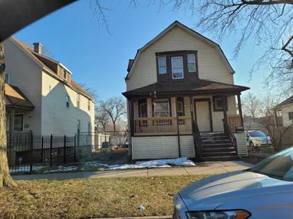 Multifamily for sale in 2035 West 70TH Street, Chicago, IL, 60636