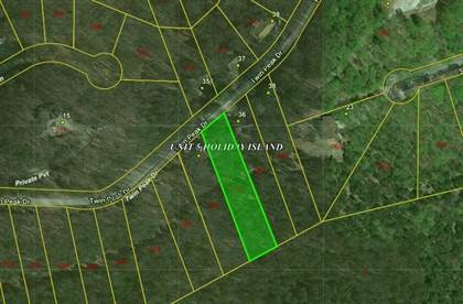 Lots And Land for sale in Twin Peak  DR, Eureka Springs, AR, 72631