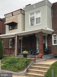 Residential Property for sale in 109 ROSEMAR STREET, Philadelphia, PA, 19120