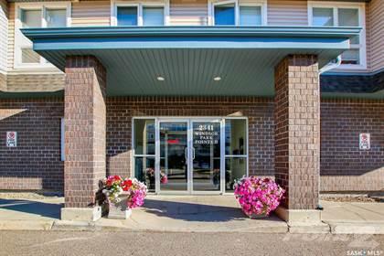 Condominium for sale in 2341 Windsor Park ROAD 308, Regina, Saskatchewan, S4V 1O7