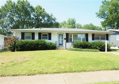 Residential Property for sale in 1300 Del Rey Drive, Florissant, MO, 63031