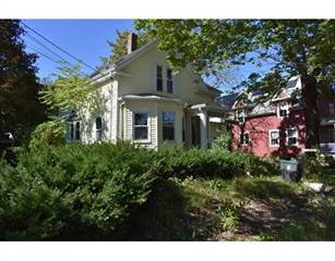 Single Family for sale in 34 Marion St, Natick, MA, 01760