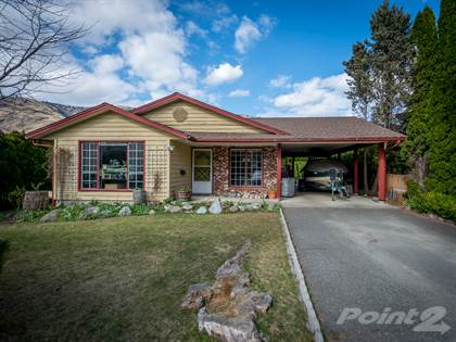 Residential Property for sale in 2620 THOMPSON DR, Kamloops, British Columbia