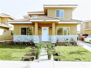 Multi-Family for sale in 817 N Figueroa Street 817 1/2, Santa Ana, CA, 92703