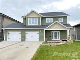 Residential Property for sale in 100 Shields PLACE, Weyburn, Saskatchewan, S4H 0C3