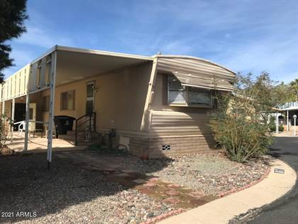 Residential Property for sale in 3411 S Camino Seco -- 87, Tucson, AZ, 85730