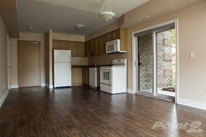 Apartment for rent in Oakwood Terrace, Barrie, Ontario