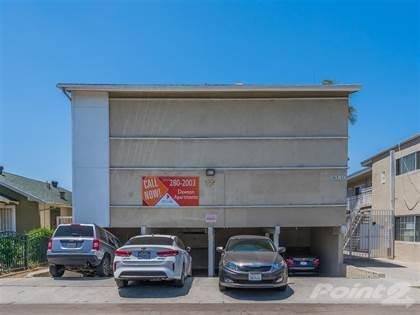 Apartment for rent in 1349-1357 Dawson Avenue, Long Beach, CA, 90804