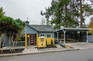 Single Family for sale in 2402 Spring Blvd, Eugene, OR, 97403