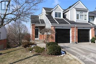 Condo for sale in 6A -  270 MORRISON Road, Kitchener, Ontario
