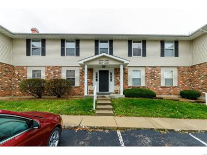 Residential Property for sale in 2219 Highland Hill Drive C, Saint Peters, MO, 63376