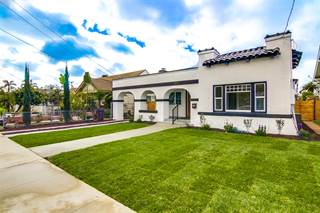 Single Family for sale in 3536 29th St, San Diego, CA, 92104