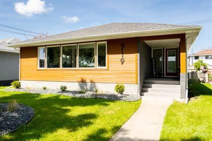 Residential Property for sale in 719 Beaverbrook Street, Winnipeg, Manitoba, R3N 1N7
