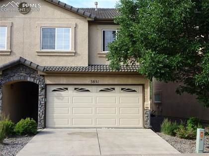 Residential Property for sale in 3851 Josephine Heights, Colorado Springs, CO, 80906