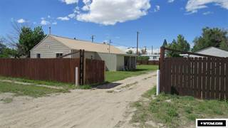 Single Family for sale in 124 Elm California, Shoshoni, WY, 82649