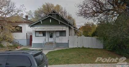 Residential Property for sale in 1867 Wallace STREET, Regina, Saskatchewan, S4N 3Z8