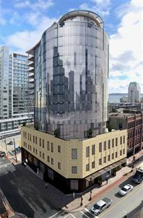 Residential Property for rent in 1001 1595 Barrington Street, Halifax, Nova Scotia, B3J 1Z7