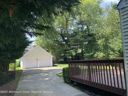 Lots And Land for sale in 503 Fisk Avenue, Brielle, NJ, 08730