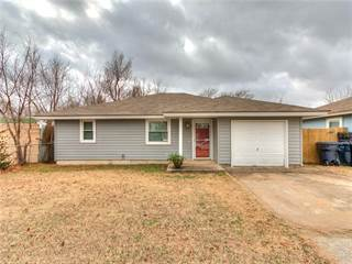 Single Family for sale in 2520 SW 39th Street, Oklahoma City, OK, 73119