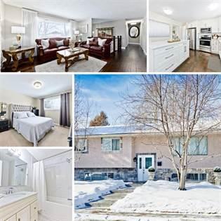 Single Family for sale in 127 Manora Drive NE, Calgary, Alberta, T2A4P6