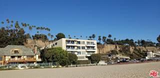 Condo for sale in 723 PALISADES BEACH Road 217, Santa Monica, CA, 90402