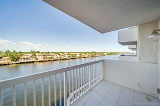 Condo for sale in 1500 S Ocean Dr 5B, Fort Lauderdale, FL, 33316