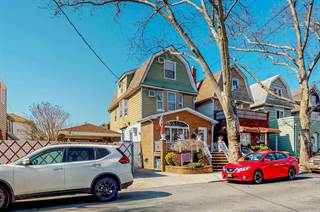 Duplex for sale in 1472 77th, Brooklyn, NY, 11228