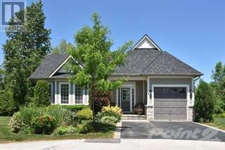 Single Family for sale in 6 BAYSIDE Court, Collingwood, Ontario
