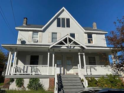 Multifamily for sale in 110 Manhattan Street, Ashley, PA, 18706
