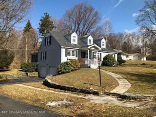 Single Family for sale in 123 Park Drive, Clarks Summit, PA, 18411