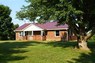 Single Family for sale in 7293 Hwy 55, Campbellsburg, KY, 40011