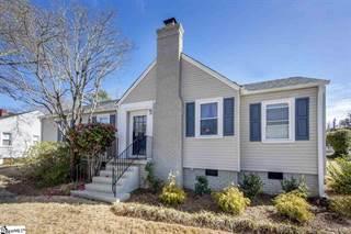 Single Family for sale in 243 Melville Avenue, Greenville, SC, 29605