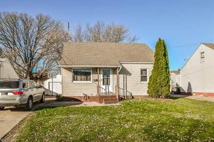 Residential Property for sale in 1223 Hawthorne Ave Southwest, Canton, OH, 44710