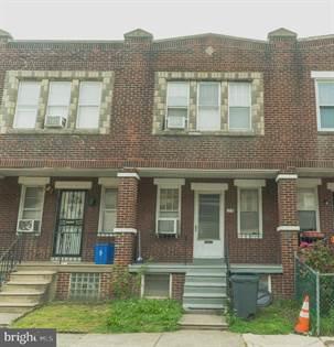 Residential for sale in 2076 SCATTERGOOD STREET, Philadelphia, PA, 19124