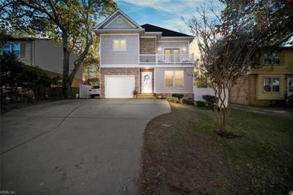 Residential Property for sale in 3711 E Stratford Road, Virginia Beach, VA, 23455
