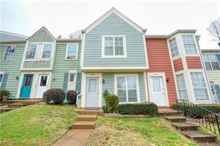 Townhouse for sale in 6630 Ramsgate Way, Norcross, GA
