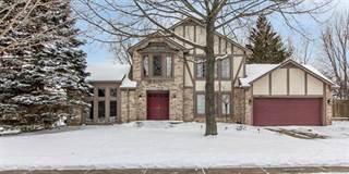 Single Family for sale in 16073 MARSHA Street, Livonia, MI, 48154